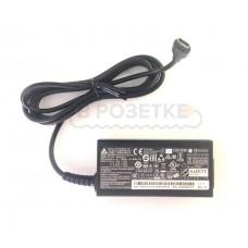 Блок питания для ноутбука Acer 19V 2.37A 45W (USB Type-C)