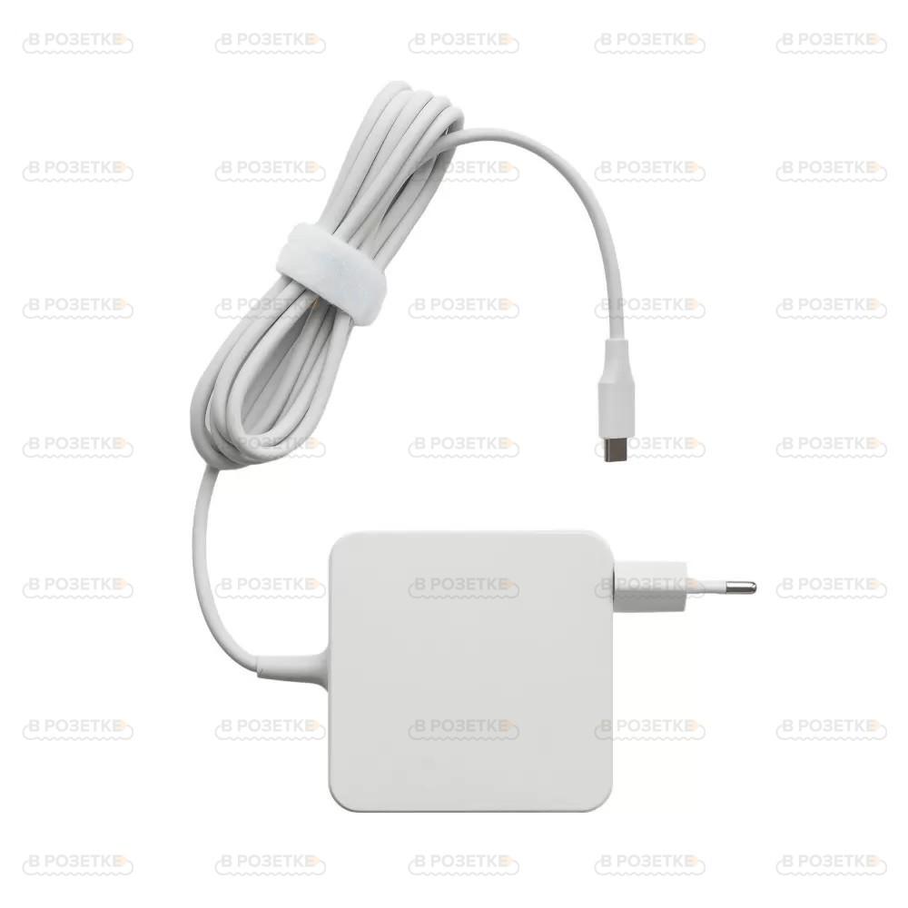 Блок питания для ноутбука Honor MagicBook X 14 USB Type-C 65W