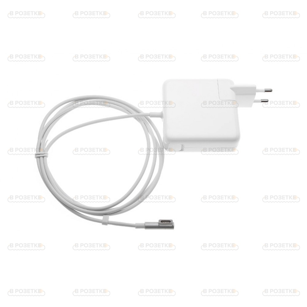 Блок питания для ноутбука Apple MacBook 16.5V 3.65A 60W