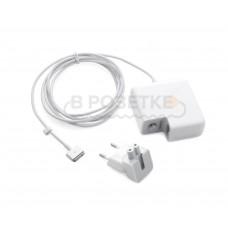 Блок питания для ноутбука Apple MacBook 14.85V 3.05A 40W (MagSafe 2)