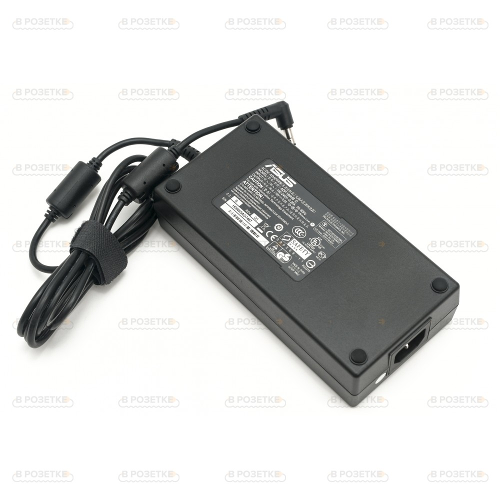 Блок питания для ноутбука Asus 19V 9.5A 180W (5.5x2.5)