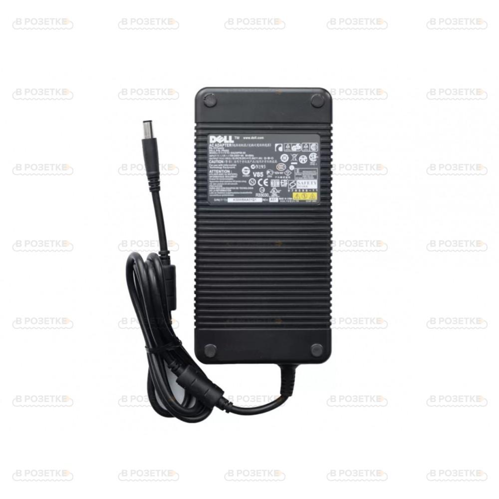 Блок питания для моноблока Dell 19.5V 11.8A 230W (7.4x5.0)