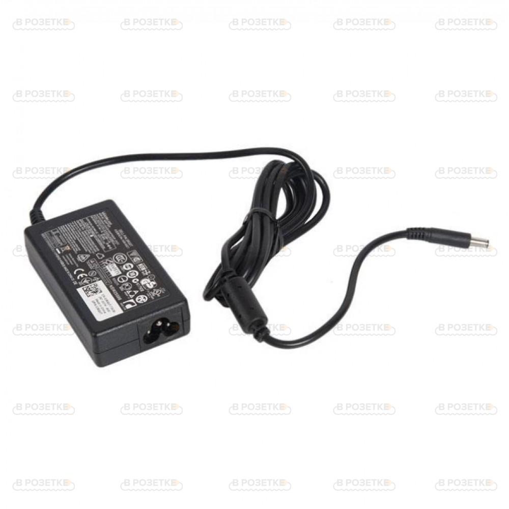 Зарядное устройство для ноутбука Dell 19.5V 2.31A 45W (4.5x3.0)
