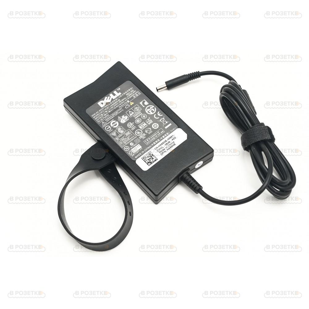 Зарядное устройство для ноутбука Dell 19.5V 3.34A 65W (4.5x3.0)