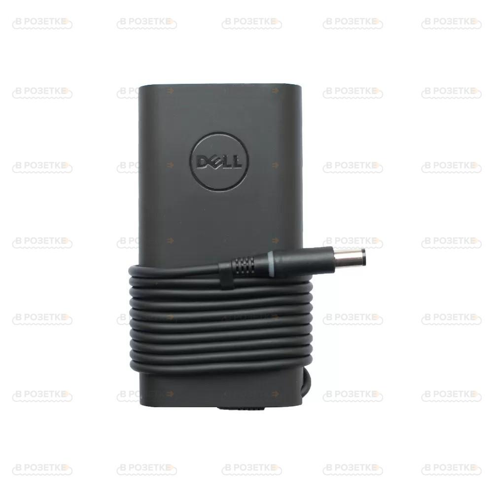 Блок питания для ноутбука Dell 19.5V 4.62A 90W (7.4x5.0) (Slim)