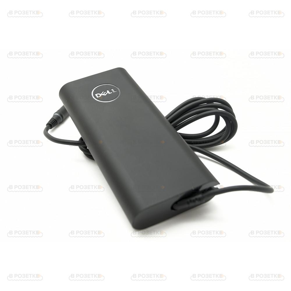 Блок питания для ноутбука Dell 19.5V 6.67A 130W (7.4x5.0)