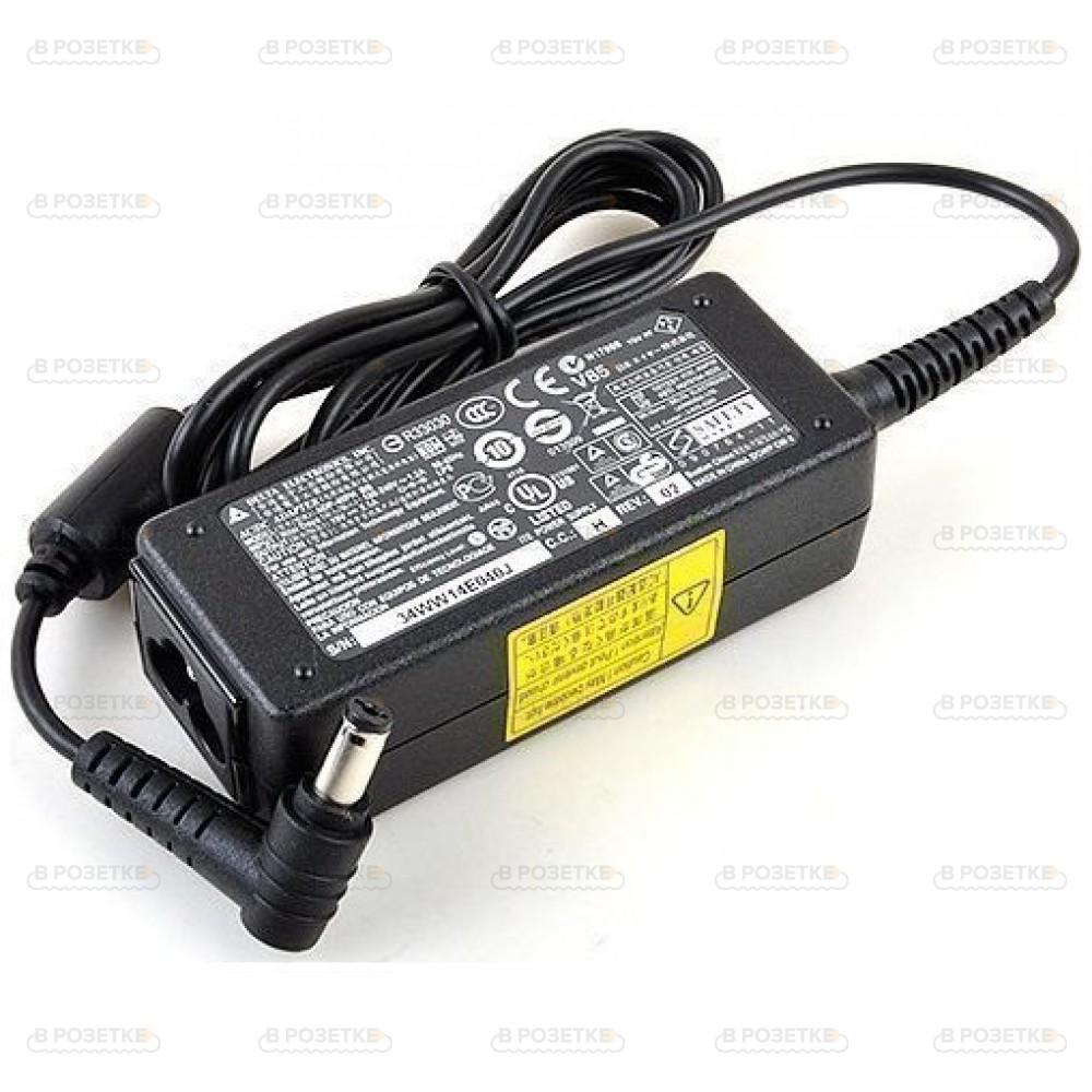 Адаптер блок питания (зарядка) для монитора Asus 19V 2.1A 40W (5.5x2.5)