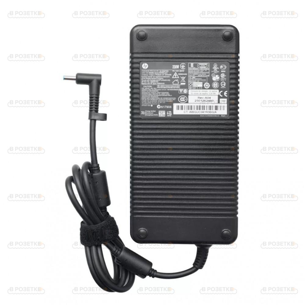 Блок питания для ноутбука HP 693706-001 19.5V 11.8A 230W (4.5x3.0)