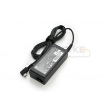 Блок питания для ноутбука HP USB Type-C 65W