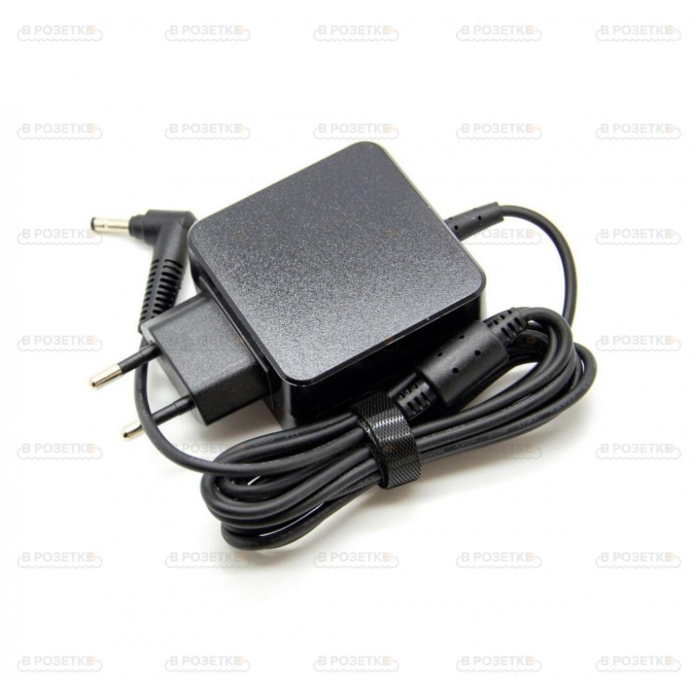 Зарядное устройство для ноутбука Lenovo 20V 2.25A 45W (4.0x1.7)