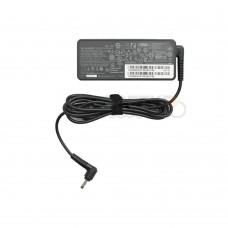 Зарядное для ноутбука Lenovo 20V 3.25A 65W (4.0x1.7)
