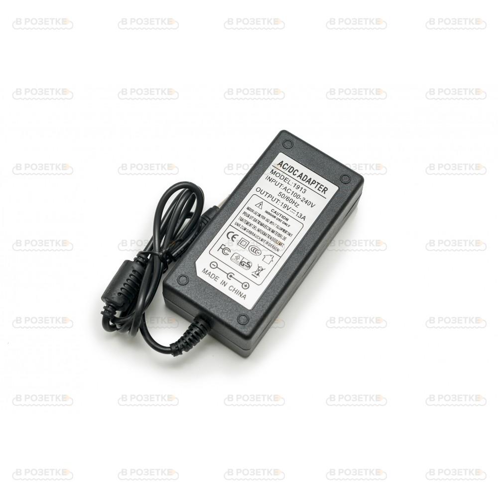 Зарядное устройство для монитора LG 19V 1.3A 24W (6.5x4.4)