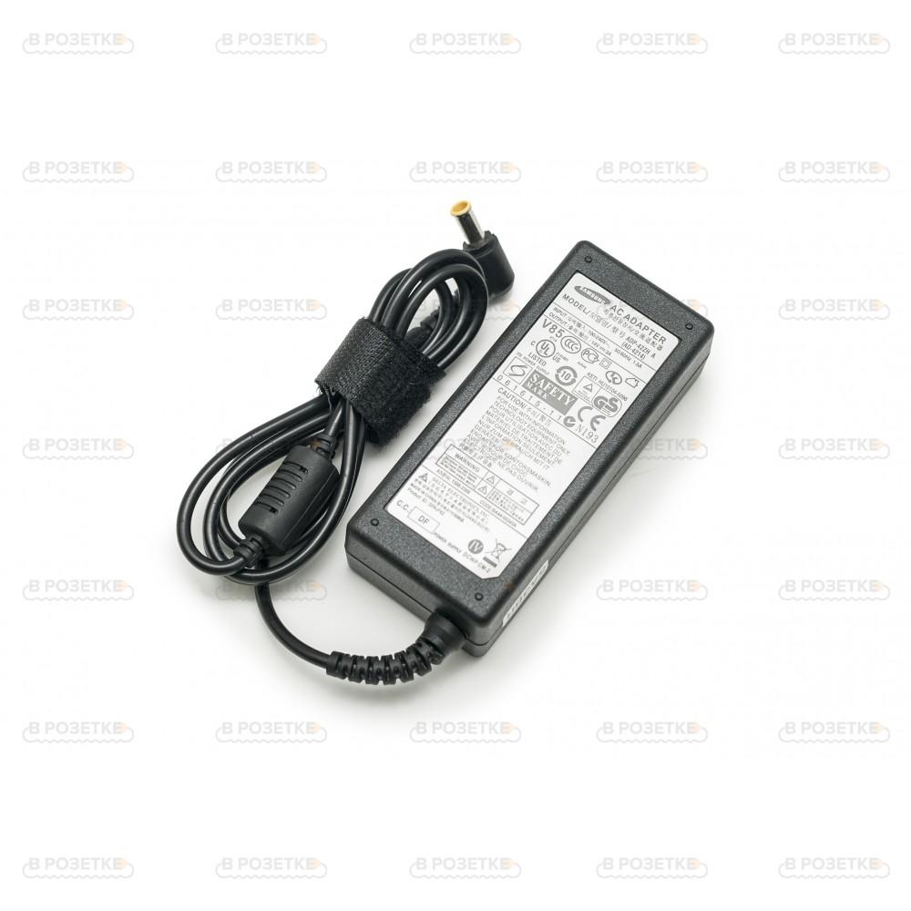 Адаптер блок питания для монитора Samsung 14V 3A 42W (5.5x3.0)
