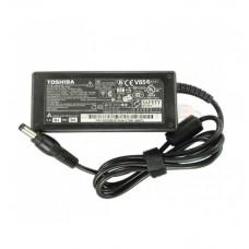 Блок питания для ноутбука Toshiba 19V 3.42A 65W (5.5x2.5)