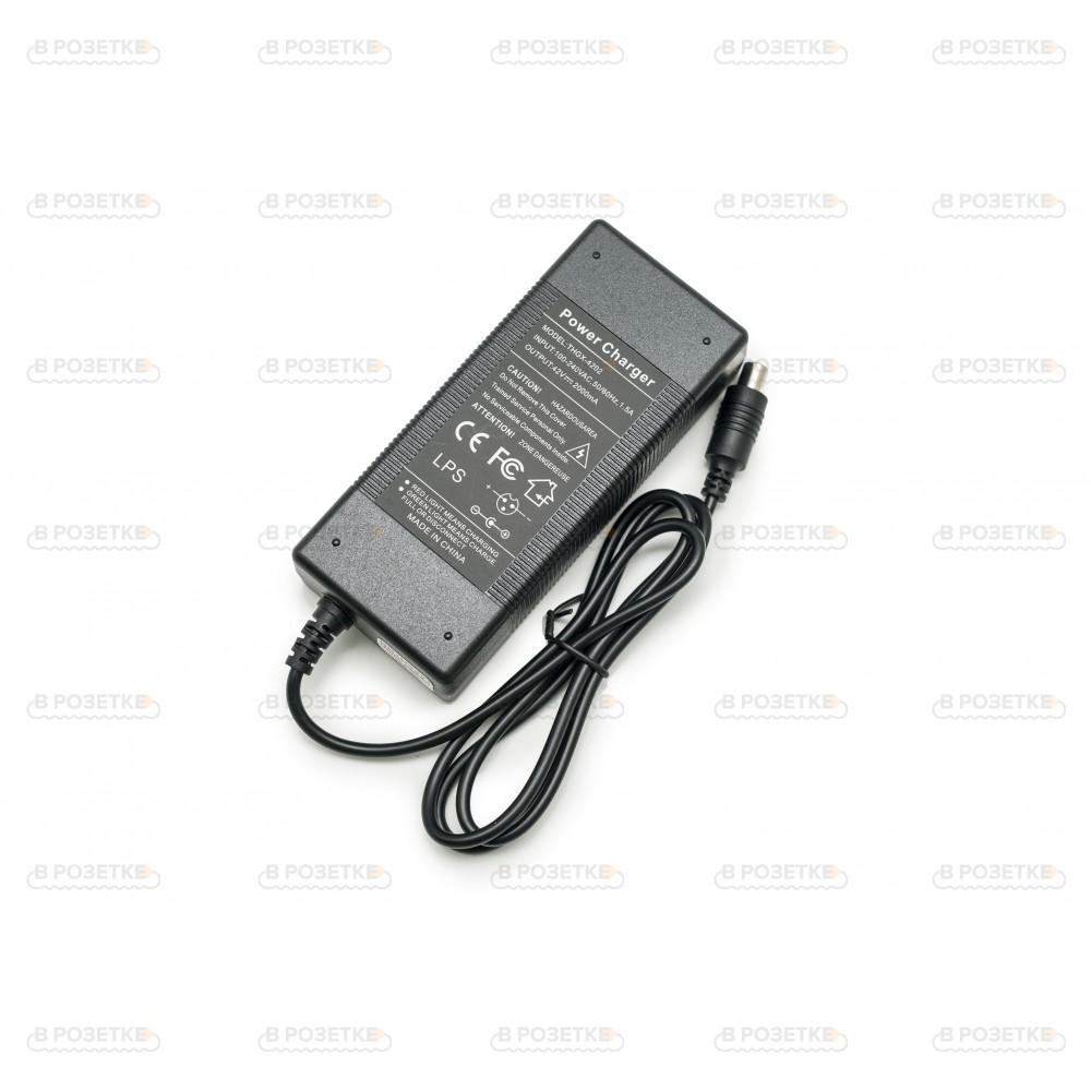 Зарядное устройство для самоката Xiaomi Mijia / Ninebot ES (HTL-180)