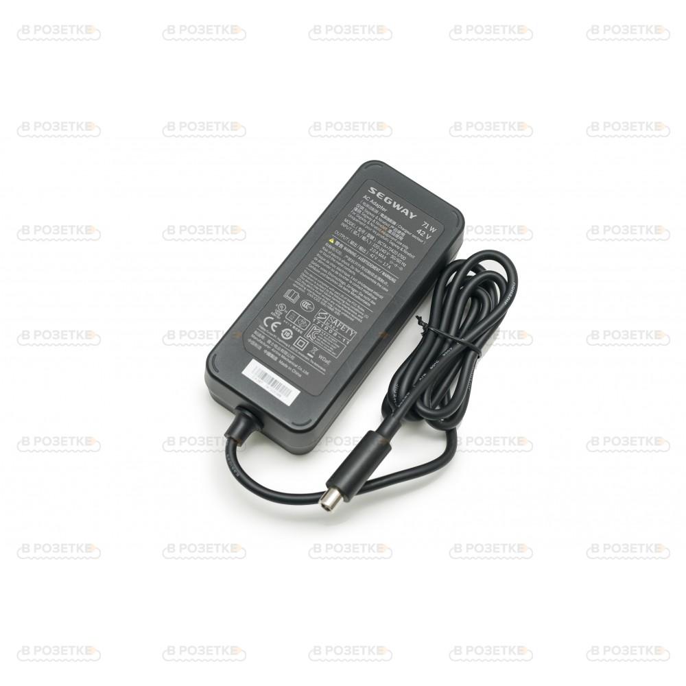 Зарядное устройство для самоката Xiaomi Mijia / Ninebot (42V-1.7A) BCTA+71420-1700