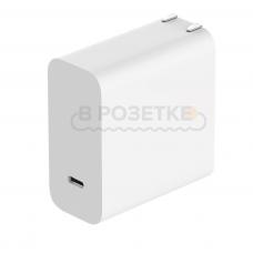 Блок питания для ноутбука Xiaomi USB Type-C 45W