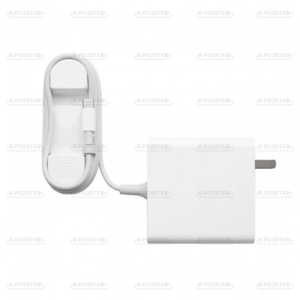 Блок питания ADC6501TM для ноутбука Xiaomi USB Type-C 65W
