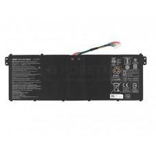 Аккумулятор для ноутбука Acer модель AC14B7K (15.28v / 50.7Wh / 3320mAh)