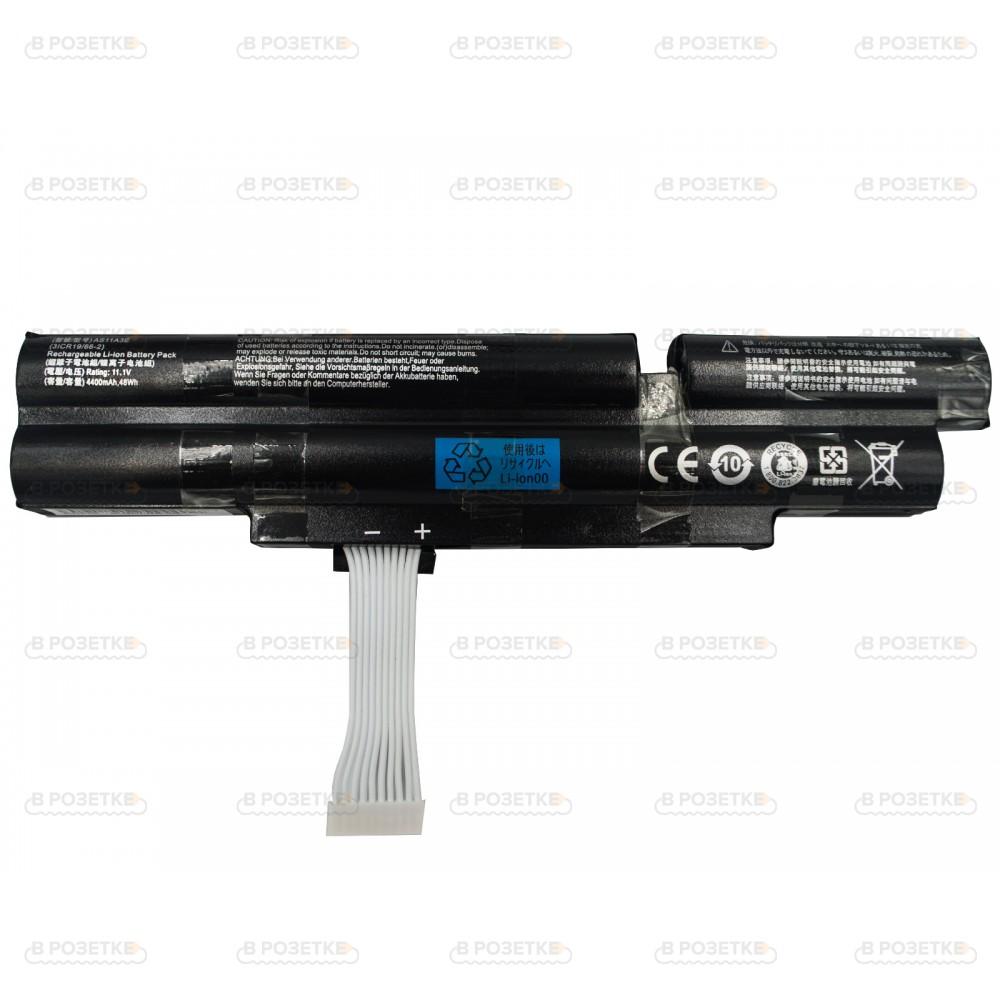 Аккумулятор для ноутбука Acer AS1183E ( 11.1 / V4400mah)
