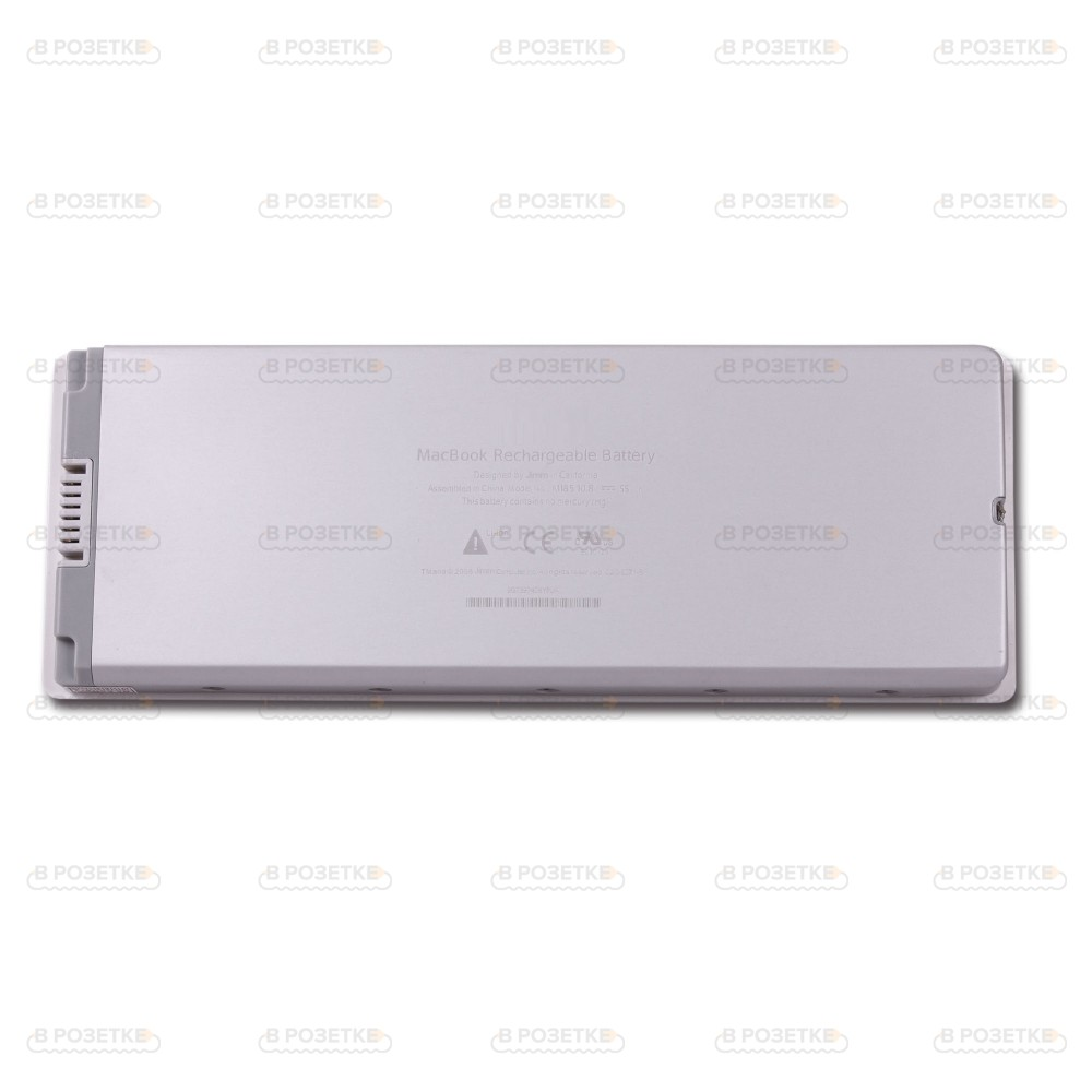 Аккумулятор A1185 для MacBook 13 A1181