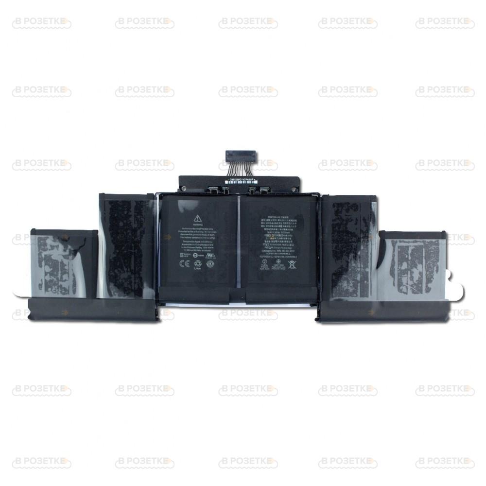 "Аккумулятор A1618 для MacBook Pro Retina 15"" A1398 (середина 2015 г.)"