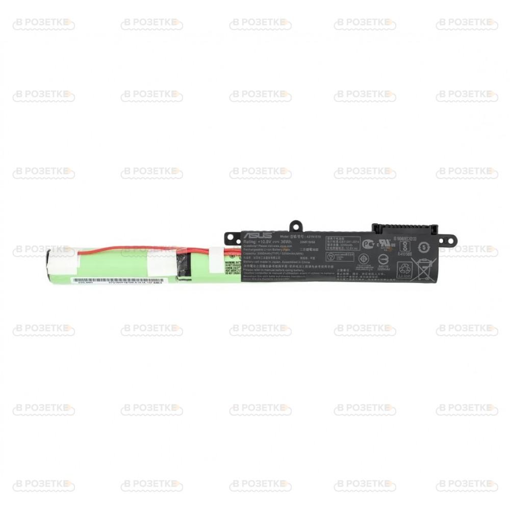 Аккумулятор A31N1519 для ноутбука Asus X540 (2900mah)