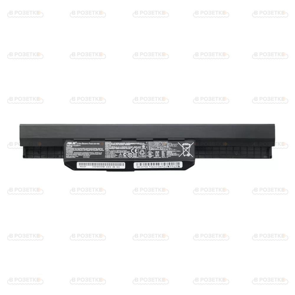 Аккумулятор для ноутбука Asus A32-K53 (4400mAh)