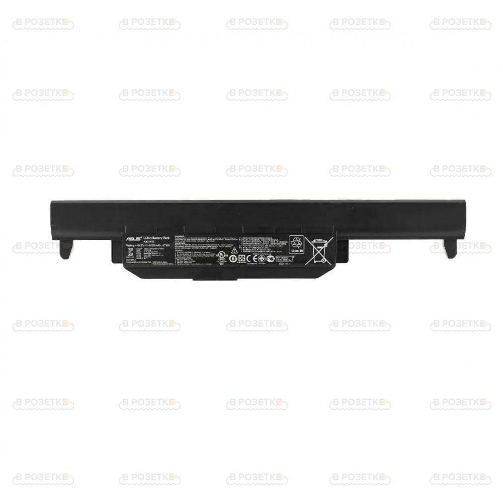 Аккумулятор A32-K55 для ноутбука Asus K45, K55, K75, K95, A45, A55, A75, A95 (4700mah)