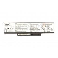Аккумулятор для ноутбука Asus A32-K72 / A32-N71 (10.8v / 48Wh / 4400mah)