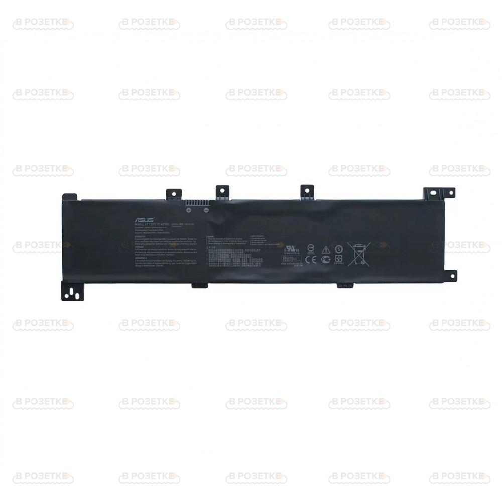 Аккумулятор B31N1635 для ноутбука Asus A705UQ, N705UF, N705UQ, X705UQ (3650mah)