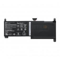 Аккумулятор для ноутбука Asus TX201 модель C21N1313 (7.5v / 33Wh / 4400mAh)