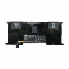 Аккумулятор C23-UX21 для ноутбука Asus ZenBook UX21, UX21A, UX21E (4800mAh)