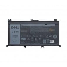 Аккумулятор 357F9 для ноутбука Dell Inspiron 5577, 5576, 7559, 7566, 7567 (74Wh)