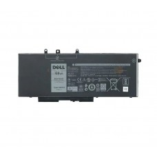 Аккумулятор GJKNX для ноутбука Dell Latitude 5280, 5480, 5490, 5491, 5580, 5590, 5591 (68Wh)