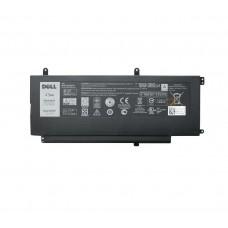 Аккумулятор D2VF9 для ноутбука Dell Inspiron 7547, 7548, Vostro 5459 (11.1v / 43Wh)