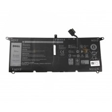 Аккумулятор DXGH8 для ноутбука Dell XPS 13 9370 (52Wh)