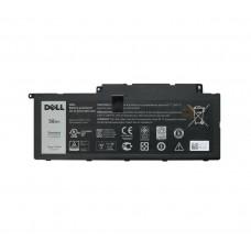 Аккумулятор для ноутбука Dell Inspiron 7537, 7737, 7746 модель F7HVR (14.8v / 58Wh)