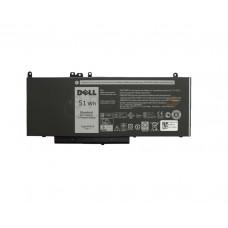 Аккумулятор для ноутбука Dell G5M10 (51Wh)