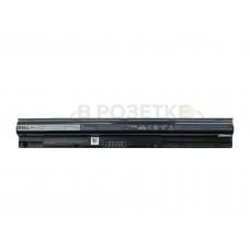 Аккумулятор M5Y1K для ноутбука Dell Inspiron 14 3451, 3458, 5451, 5455, 5458,15 3552, 3558, 5551, 5555, 5558, 17 5758, Vostro 3458, 3558 (2200mAh)