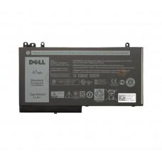 Аккумулятор для ноутбука Dell Latitude 12 E5270 модель NGGX5 (11.4v / 47Wh)