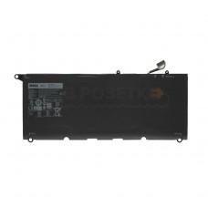 Аккумулятор PW23Y для ноутбука Dell XPS 13 9343, 9350, 9360 (60Wh)