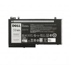 Аккумулятор для ноутбука Dell Latitude 5250 модель RYXXH (11.1v / 38Wh)