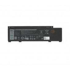 Аккумулятор для ноутбука Dell Inspiron G3 15-3590, 14-5490 модель 266J9 (11.4v / 4255mAh / 51Wh)
