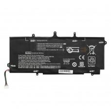 Аккумулятор BL06XL для ноутбука HP EliteBook Folio 1040 (11.1v / 42Wh / 3784mAh)