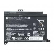 Аккумулятор BP02XL для ноутбука HP Pavilion 15-au series (7.7v / 41Wh / 5150mah)