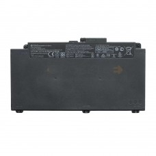Аккумулятор CD03XL для ноутбука HP ProBook 640 G4, 645, 650 (11.4v / 48Wh / 4212mah)