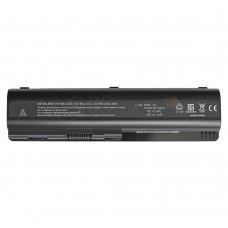 Аккумулятор EV06 для ноутбука HP Pavilion DV4, DV5-1000, DV6-1000, DV6-2000, G50, G60, G70, Compaq CQ40, CQ45, CQ60, CQ70, CQ71 (4400mah) OEM