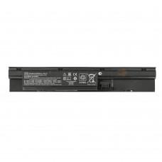 Аккумулятор FP06 для ноутбука HP ProBook 440, 450, 470 (6600mah)