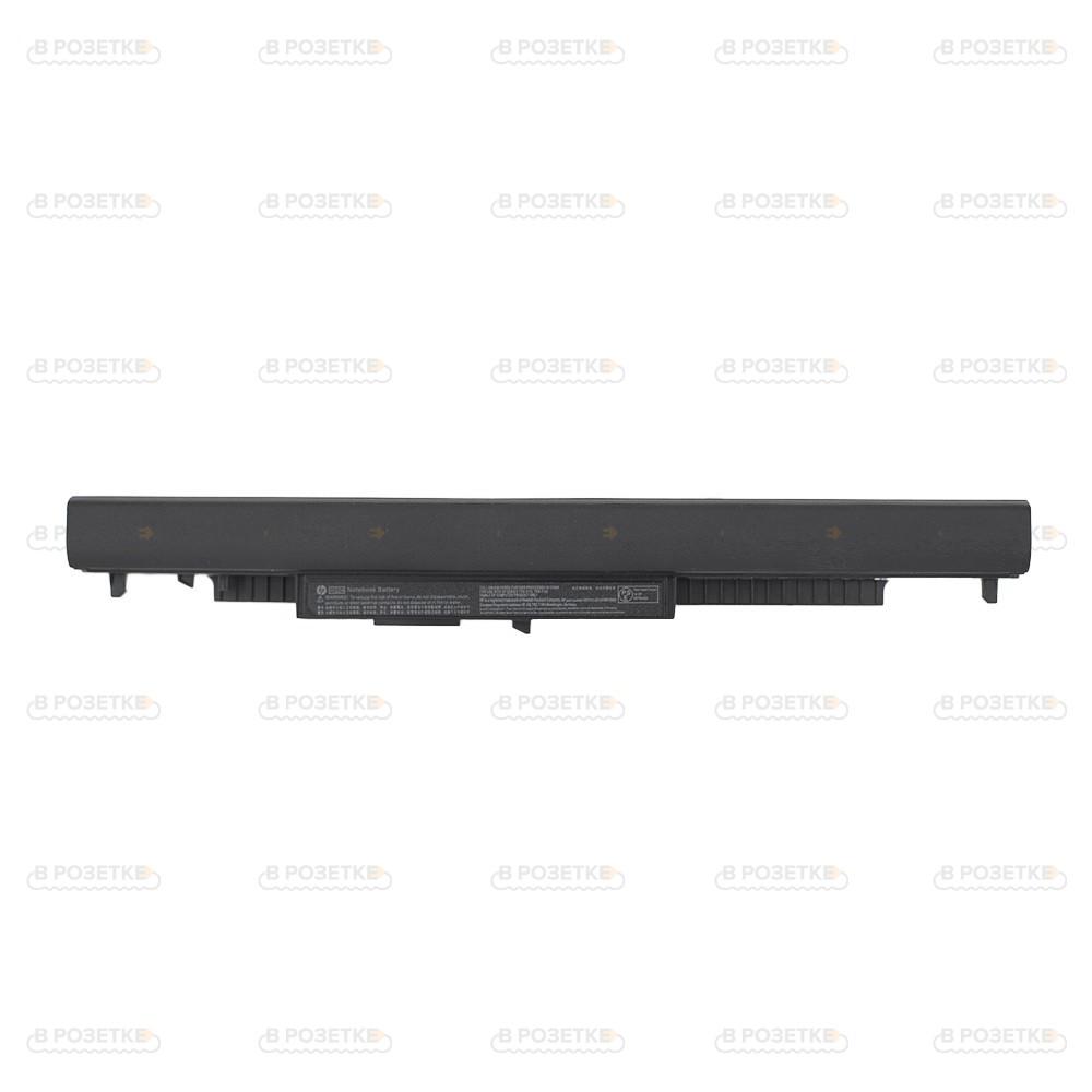 Аккумулятор HS04 для ноутбука HP Pavilion 14-ac, 15-ac, 14-g, 15-g, 17-y, 240, 245, 246, 250, 255, 256 G4  (2620mah)